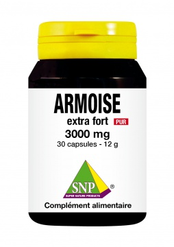 Armoise extra fort 3000 mg Pur