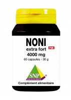 Noni Extra Fort 4000 mg Pur