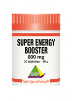Super Energy Booster