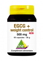 EGCG+ weight control Pur