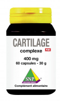 Cartilage complexe  Pur