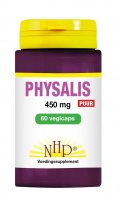 Physalis 500mg vegicaps Pur