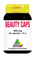 Beauty Caps