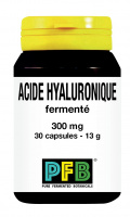 Acide Hyaluronique fermenté