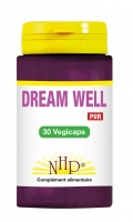 Dream Well capsules végétariennes Pur