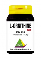 L-Ornithine Pur