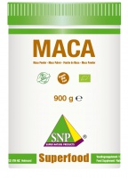 Maca Superfood 900 g Pur