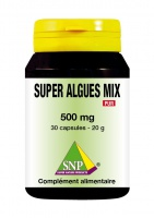 Super Algues Mix Pur