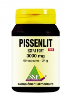 Pissenlit extra fort 3000 mg Pur