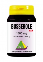 Busserole 1500 mg Pur