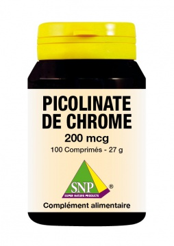 Picolinate De Chrome