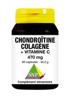 Chondroïtine Collagène + Vitamine C