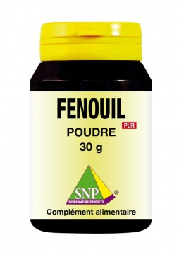 Fenouil 30 g Pur