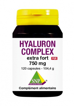 Hyaluron Complexe 750 mg Pur
