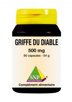 Griffe du Diable 500 mg