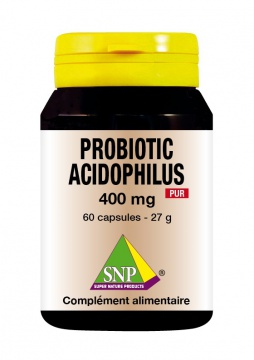 Probiotic Acidophilus Pur