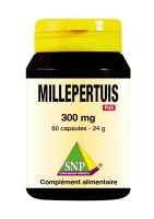 Millepertuis 300 mg Pur