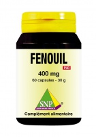 Fenouil Pur